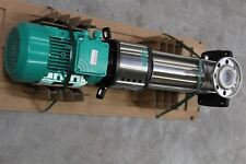 Wilo Helix V1605-1/ 25/ E/ Ks / 400-50-Q1Q1 Hochdruck-Kreiselpumpe 4455468