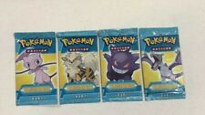 SEALED! Box Pulled Fresh Pokemon Ex Legend Maker Booster Pack 4x Out of Print