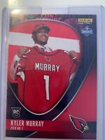 2019 Panini Instant NFL Draft Kyler Murray /573 Rookie RC AZ Cardinals #1 Pick
