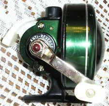 Johnson Citation Model 110B reel, Made in Usa