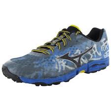 Mizuno Hombre Ondulación Hayate Cordones Zapatillas de Running Zapatos