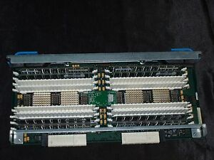 IBM Spider 3Z Storage ESS Memory Riser Card CA04N5250 ECF73622 FN288D + 4 Gb RAM