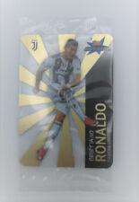 Cartes de football sur Cristiano Ronaldo