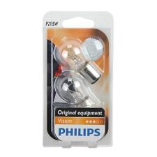 Philips Kugellampe P21 12Volt / 5Watt 2er Pack - Autobeleuchtung