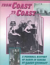 From Coast To Coast BOOK Radio In Canada
