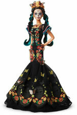 NEW Barbie Dia De Los Muertos - Day of The Dead Mexican Doll 2019 -IN HAND- NRFB