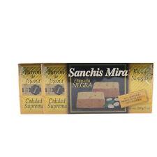 Sanchis Mira Jijona Nougat 2Pk Creamy