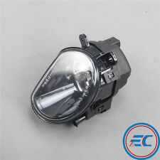 Left Clear Halogen Front Bumper Fog Lihgt Lamp For AUDI A8 A8 Quattro D3 05-07