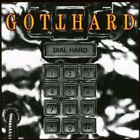 Gotthard Dial hard (1993) [CD]
