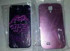 Unbranded/Generic Metallic Mobile Phone Fitted Cases/Skins