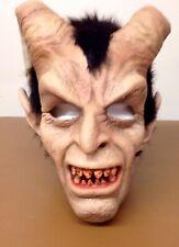 Evil Devil Latex Mask