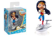 bianco e nero DC Comics ARDENTE Rock Candy Figura-Wonder Woman