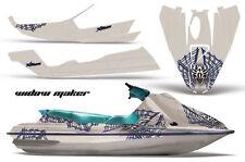 Jet Ski Gráficos Kit Pegatina Envolvente para Sea-Doo Bombardier GTS