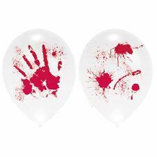 Amscan Luftballons Led-beleuchtung Halloween 27 5 Cm Latex
