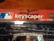 Minnesota twins  Wireless Keyboard Keyscapers by Pangea Brands