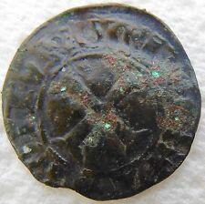 Monnaie féodale  ou ROYALE - A IDENTIFIER- N°104
