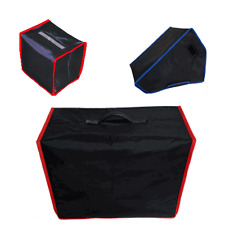 ROQSOLID Cover Fits Bogner Shiva 20th Anniversary Head Cover H=25.5 W=62 D=27