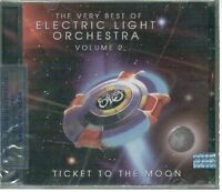 ELECTRIC LIGHT ORCHESTRA BEST V. 2 CD ELO GREATEST HITS