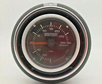 audi a3 8p mk2 s3 boost gauge vent mount