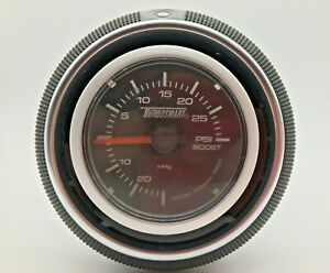 fits audi a3 8p mk2 s3 boost gauge vent mount