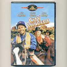 City Slickers 1991 PG-13 western comedy movie new DVD Billy Crystal Daniel Stern