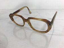 "Vintage Sunglasses Eyeglasses Frame BerDel Stereoflex ""Gotham"" Tortoise 54-22"
