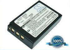 1000 mAh Camera Batteries for Olympus µ
