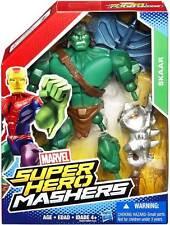 """SKAAR ( 6"""" ) VERY RARE & VHTF ( 2015 ) MARVEL SUPER HERO MASHERS ACTION FIGURE"""