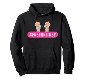 Free Britney Its Britney Fur Handcuffs Empowerment Inspirational Leave Britney