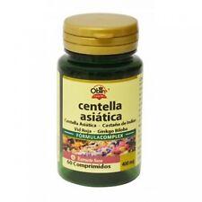 Centella asiatica ( Complex ) 450 mg ( Exracto seco ) 60 comprimidos OBIRE