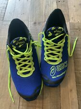 Asics Gel Noosa Fast 2 Triathlon Shoes Size UK 9.5