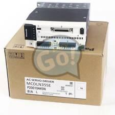 ONE Panasonic AC Servo Drive MCDLN35SE New