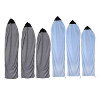 6/6.6/7ft Surfboard Surfing Sock Cover Protector Protective Bag Storage Case