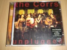 The Corrs - Corrs Unplugged (Live Recording, 1999)