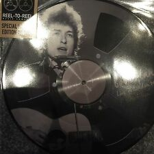 "Bob Dylan ""Live in London 1965 Vol 2' disco de imagen Ltd Edition Lp-Nuevo"