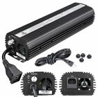 1000W HPS MH Digital Electronic Dimmable Ballast for Grow Light Bulb with Fan picture