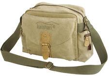 Kalahari  K-41i Fototasche  f. SONY 6000 6500  Khaki Bag Kamera DSLR K41 i