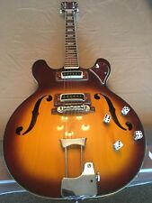 Vintage ES335 Style Made In Japan Guitar-Lyle-Aria-Guyatone-Teisco-Kawai