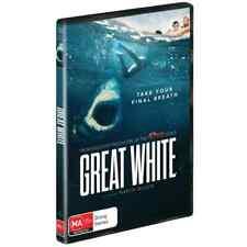 Great White - DVD Region 2 4