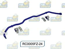 SuperPro RC0005-KIT 24mm Front Adjustable Anti-Roll Sway Bar Kit Scirocco 2.0 R