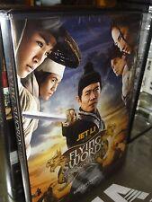Flying Swords of Dragon Gate (DVD) Tsui Hark, Jet Li, Gwei Lun Mei, Gordon Liu,