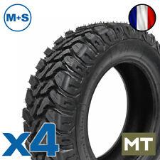 X4 235/65 R17 VIPER modèle copie Pneu 115Q 4x4 Mud Terrain MT SUV M+S