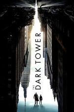 The Dark Tower:NEW [DVD, 2017]-Action- PRE-ORDER SHIPS ON!!! 10-31-17