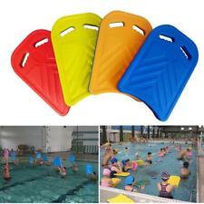 Swimming Board Float Foam Kickboard Kids Adults Safety Swim Pool Training Aid