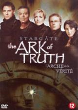Stargate - The Ark of Truth - Dutch Import  DVD NEUF
