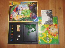 Ravensburger 264247 - Sagaland - Spiel des Jahres 1982 - komplett