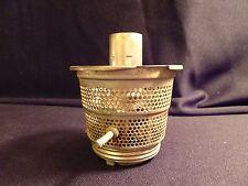 Aladdin Nickle Model ???? Lamp Burner Parts or repair