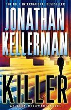 Killer (Alex Delaware),Jonathan Kellerman- 9781472220127