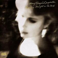 MARY CHAPIN CARPENTER - Shooting Straight In The Dark (CD 1990) USA Import EXC