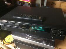 MARANTZ CD-40 LETTORE CD HI-FI STEREO separato con telecomando-Made in Belgio